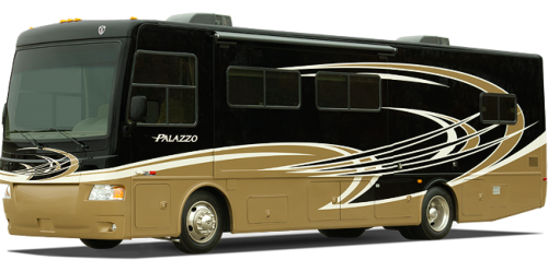 Learn Safe RV, Motor Home and 5th Wheel Driving