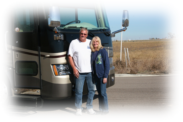 Tim Martin - RV Driving Instructor